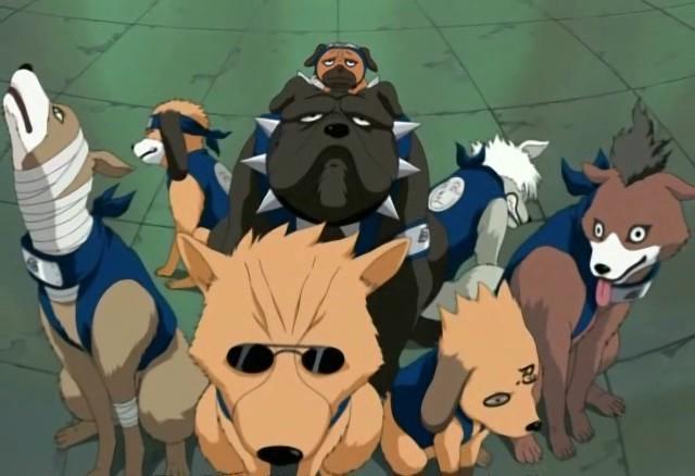 Kuchiyose • Invocação Animais Fkkhqvqz