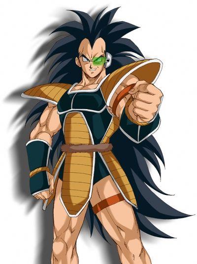 Raditz brat od Gokua J7l9gr8d